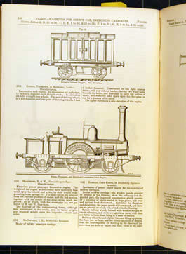 Kitson, Thompson and Hewitson's Locomotive Tank Engine